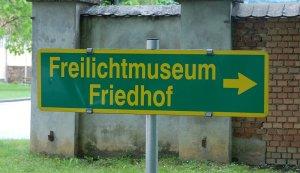 Freilichtmuseum Friedhof